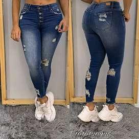 Luce hermosos jeans Americano