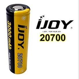 BATERIA IJOY FOR MOD 20700