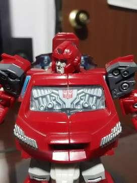 Transformer Ironhide henkei