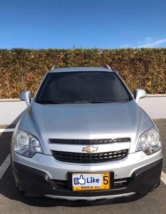 Chevrolet Captiva Sport 2.4 0