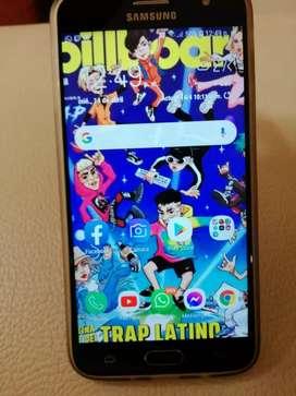 Samsung Galaxy j7 prime usado (10/10)