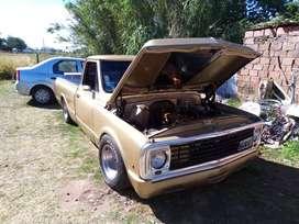 Chevrolet C10 73 BRAVA