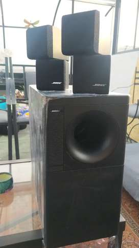 Bosé acústicas 5 serie II
