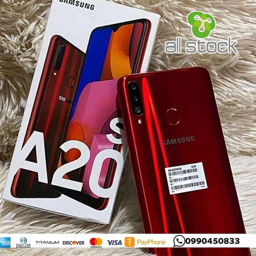 Samsung a20s A30s A51 A70 A71 A10s 0