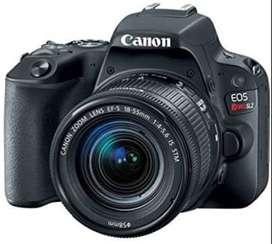 Canon Eos Rebel 2 - Cámara Reflex