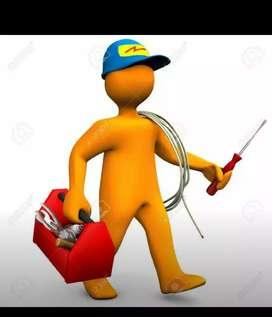 Reparaciones y mantenimientos