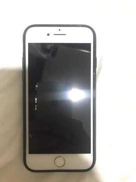 VENDO IPHONE 7 DE 32GB GRIS FULL HUELLA... NO CAMBIOS!