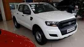 Ford Ranger Nueva C/Doble 4x2 XL Safety MT6 Diesel 2.2L