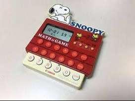 Calculadora SNOOPY