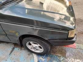 Vendo vehiculo marca fiat modelo 1997 cilindraje 1300