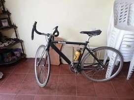 Vendo bicicleta de competición