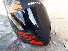 Vendo casco hro talla xl