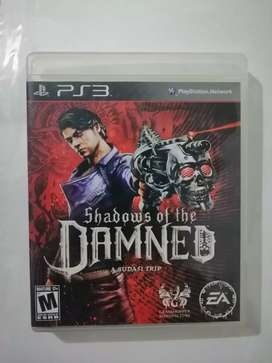 Shadow of the Damned (PS3)