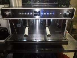 Venta cafetera marca Quality espresso