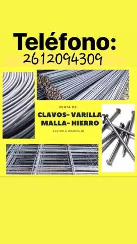 Materiales para construcción