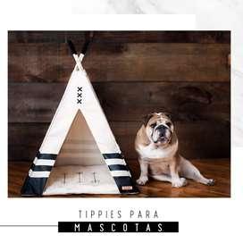 Tipies para mascotas/ Camas