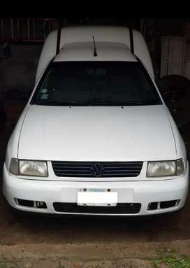 Caddy 2001.Motor Diésel 1.9