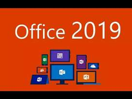 Office 2019 Venta entrega inmediata y soporte técnico del producto