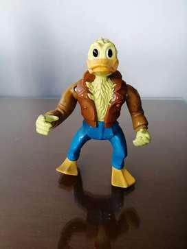 Tortugas ninja vintage Duck