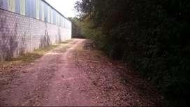 Terreno industrial en Pilar (Villa Rosa)