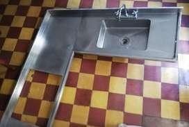 Aprovecha mesón cocina integral a precio especial400.0000