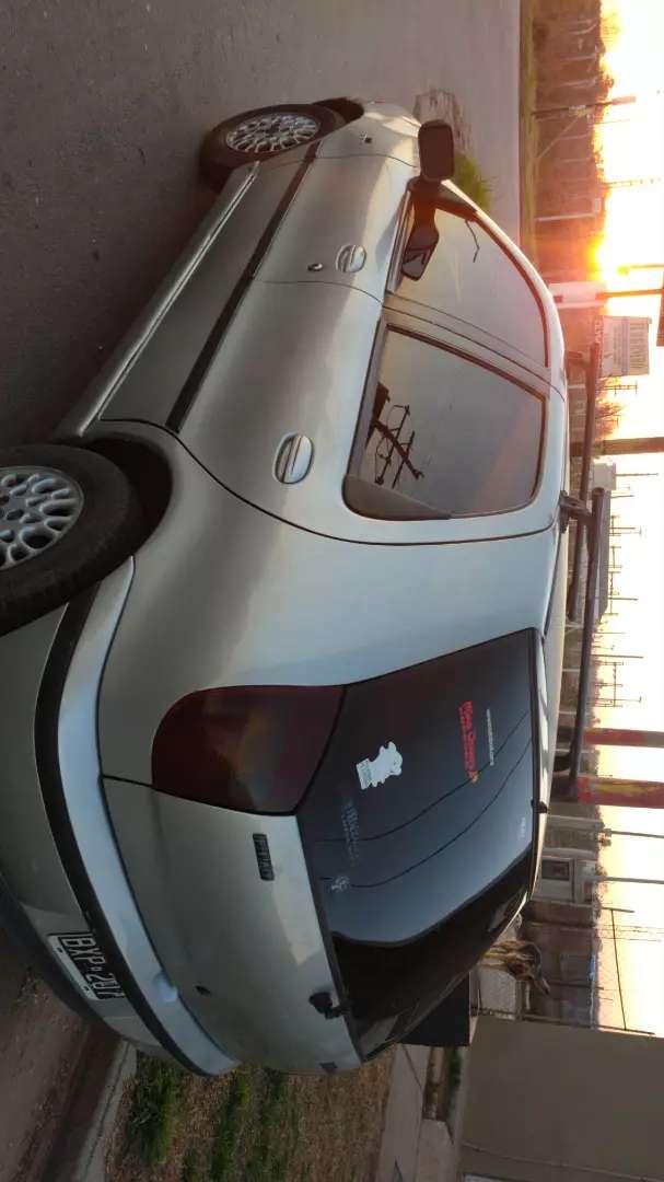 Vendo Fiat palio 1.7 0