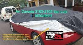 COBERTORES EN CALIDAD PESADO DOBLE CAPA AUTOS CAMIONETAS