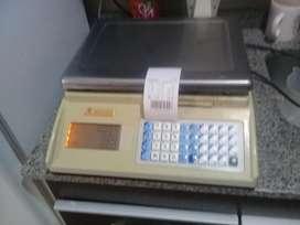 Balanza Ticket