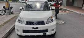 Daihatsu Terios Mod 2012 4x4 versión full equipo