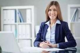 Señorita Universitaria busca trabajo de 1/2 o tiempo completo