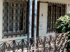 Vendo casa en Villa Ángela