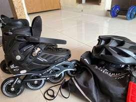Se venden patines Semiprofesionales marca Canariam