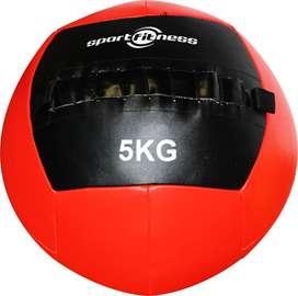 Balon De Peso Sport Fitness 71295