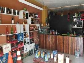 Licorería, licores variedad de licores