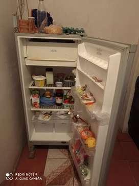 Refrigeradora fros