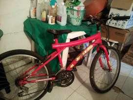 Bicicleta!