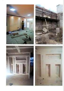 SERVICIO DE CONSTRUCCIÓN Y MAS