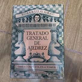 Tratado General de Ajedrez Nuevo