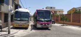Vendo Minibús Hino