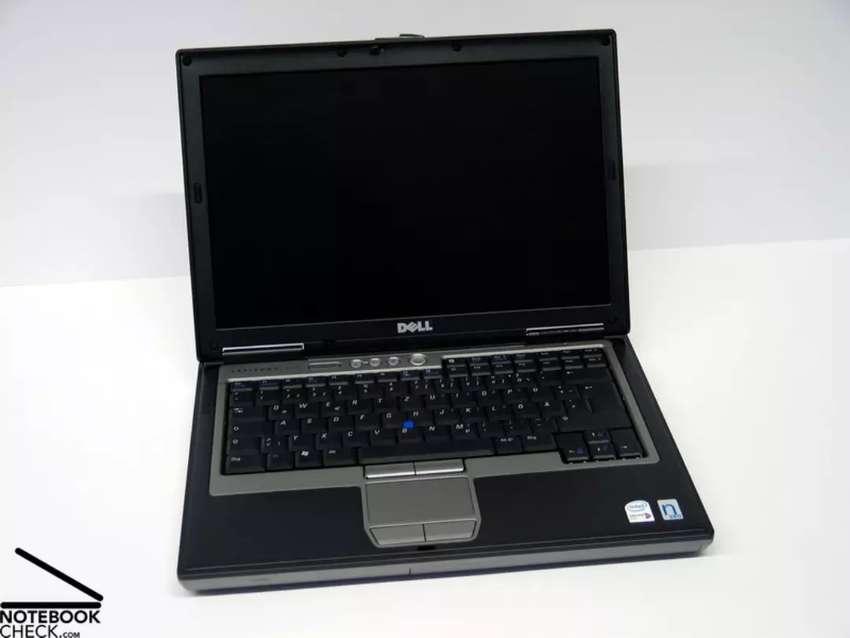 Dell latitude d620 europea funciona ok 0