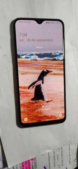 Venta de celular Sansung Galaxy A20. De uso personal, imei original.