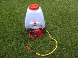 Fumigadora Pulverizadora Mochila con Motor de Gasolina Venta Nueva