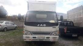 Camión Jac HFC1083KR1