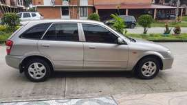 Hermoso mazda Alegro version Full