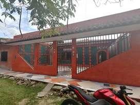 Vendo casa en Iquitos - San Juan Bautista