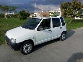 Vendo Auto Daewoo Tico Modelo 1999