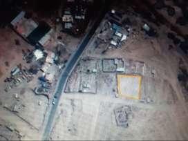 Remato terreno de 1200 MT2 en MOLLEBAYA