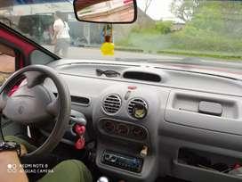 Renault Twingo mod 2005
