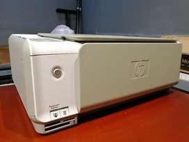 Impresora Hp photosmart all In one