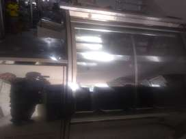 Congelador Refrigerador